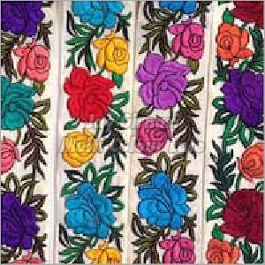 Parsi Work Laces