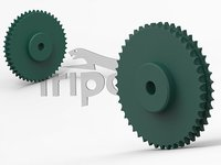 Power Transmission Sprockets