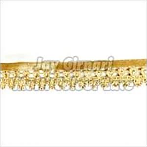Designer Golden Laces