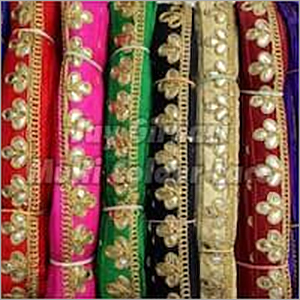 Designer Gota Work Laces