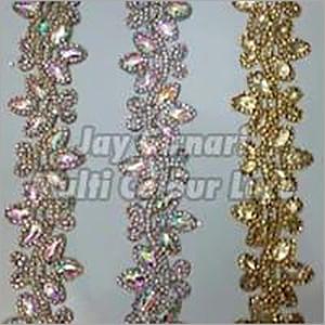 Dori Cut Work Laces