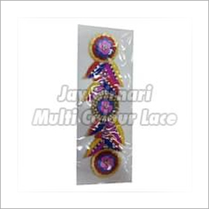 Multi 3d Laces