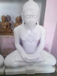 Lord Marble Buddha