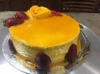 mango glaze
