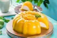 Buton Mango Glaze