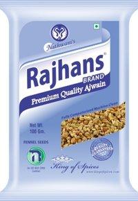 Rajhans Brand Ajwan 100gms