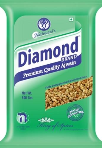 Diamond Brand Premium Quality Ajwain 500gms