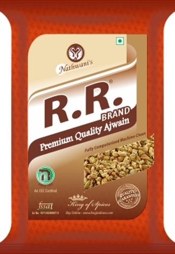 RR Brand Quality Ajwain 500gms