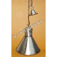 Cone Hanging Lamp