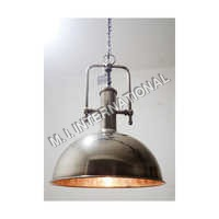 Hanging Pendant Candle Lamp