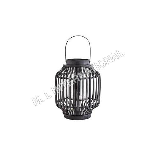 Decorative Wire Candle Lantern