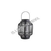 Decorative Wire Candle Lantern