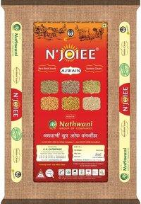 NJOIEE Brand Premium Quality Ajwain Seeds 30 Kgs
