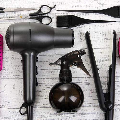 Hair Equipments