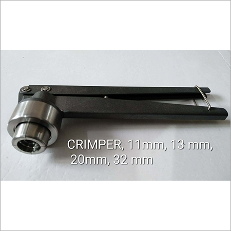 Crimper 11mm 13mm 20mm 32mm