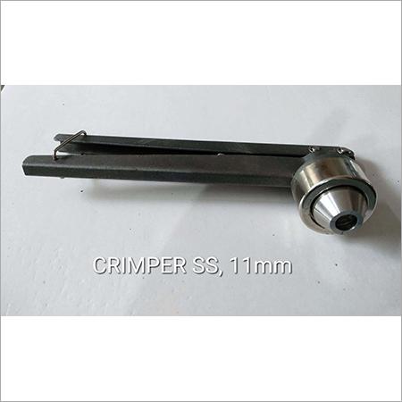 Crimper SS 11mm