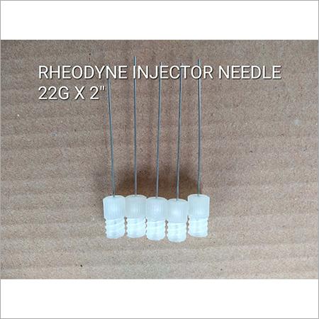 Rheodyne Injector Needle 22G X 2