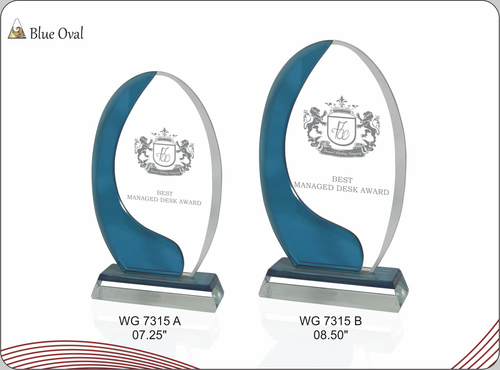Employees Awards Trophies