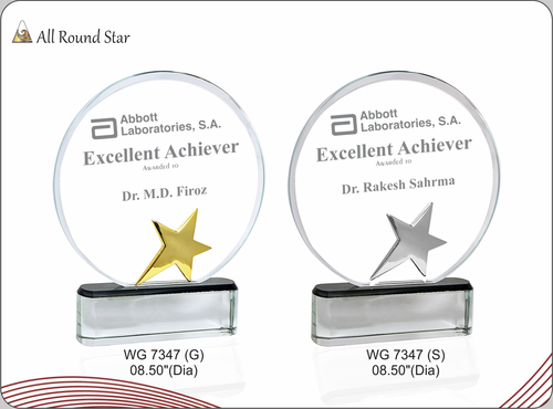 Excellence Awards for Employees