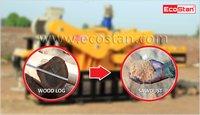 Sawdust Machine