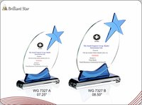 Glass Star Trophy