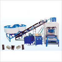 Automatic Bricks Machine