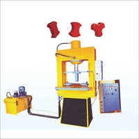 Center De Moulding Machine