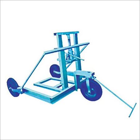 Hydraulic Trolly