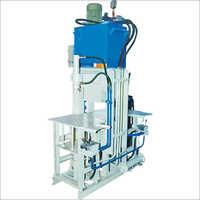 Hydraulic Paver Block Machine 40 ton