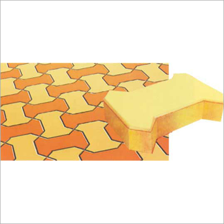 Paver Block Mold