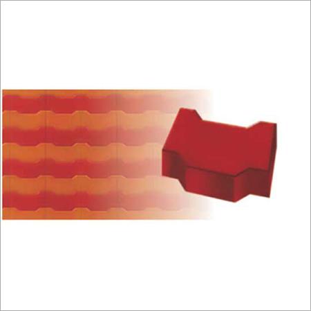 Color Paver Block