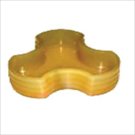 Rubber Moulds for Paver Block