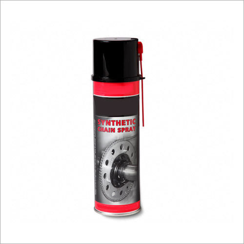 Synthetic Chain Lubrication Spray