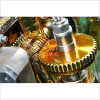 Industrial Lubricants Oil
