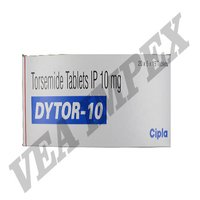 Dytor 10 mg Tablets
