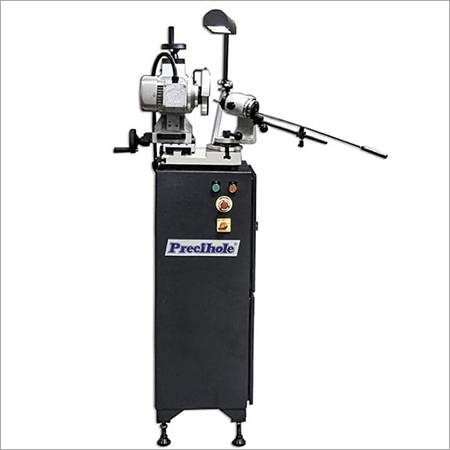 Gundrill Regrinding Machine