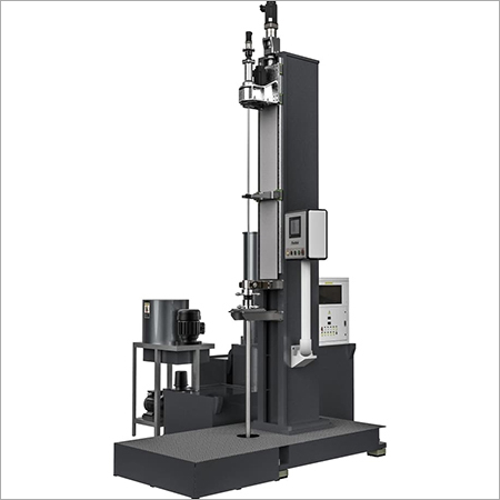 Vertical Honing Machines