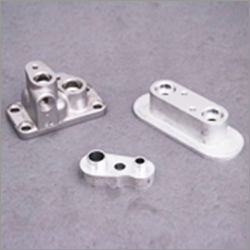 Aluminum Engine Products