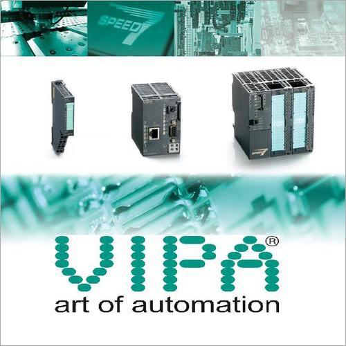 VIPA PLC