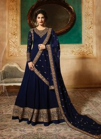 Festival Heavy Designer Anarkali Suits