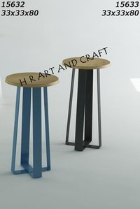 MODERN SLIM BAR STOOL