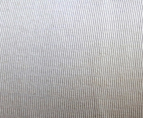Semi Jacquard Knitted Fabric