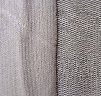 Terry 2 thread fleece fabric