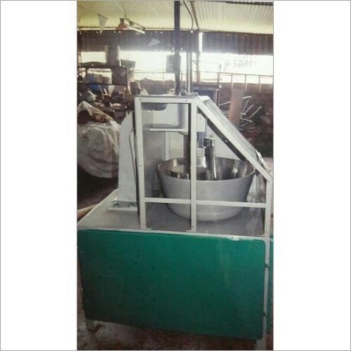 SS Kharar Machine