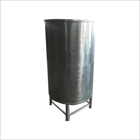 200 Litre Mixer Tank