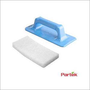 Partek Besto Hand Tool With White Scrub Pad Soft ST02 AP25W