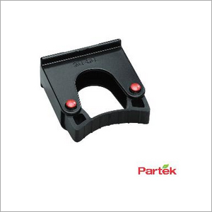 Partek Toolup 20-30Mm Tool Holder To Hang Tools With Handles On Wall PTHHHB2030