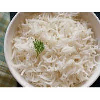 White Basmati Rice