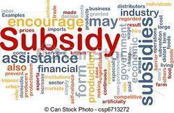 MOFPI Subsidy Consultant