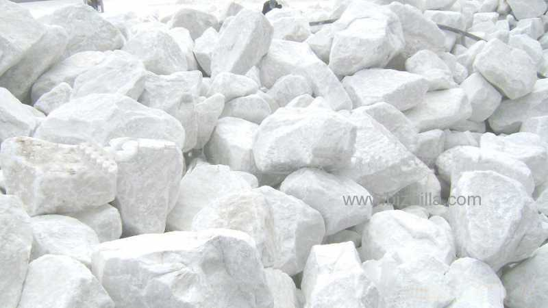 Calcium Carbonate Fine Powder